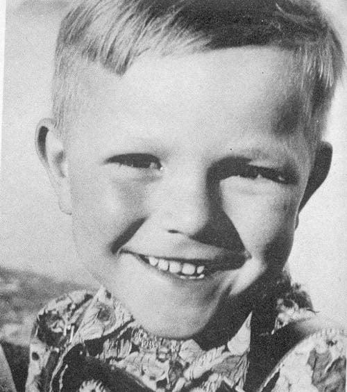 Rudolf Schenker