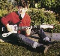 John Deacon|Foto enviada por Alexandre Bernardi