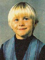 Kurt Cobain|Foto enviada por Andreas Nieckele