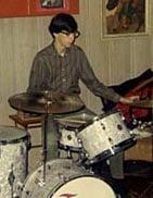 Joey Ramone|Foto enviada por Roger Ramone