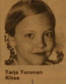 Tarja Turunen, do Nightwish