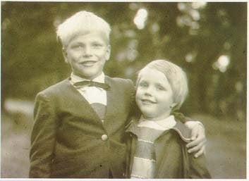 Irmãos Schenker, do Scorpions