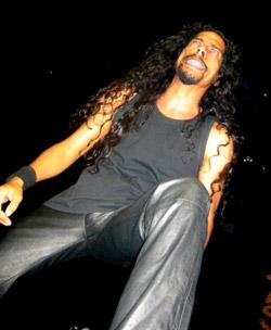 BMU 2005 - Torture Squad|Foto por Carolina Oliveira