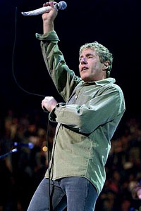 Roger Daltrey - The Who