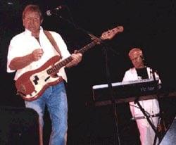 Greg Lake e Howard Jones